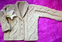 Knitting Projects / by Alice B