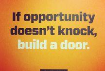 Motivación / !Motívate a ser Empresario!