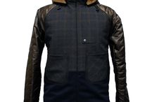 Men's Winter Jackets / Lazzari Store Here's our men's Winter jackets selection. For more fashion clothing items and accessories visit our online shop at www.lazzariweb.it