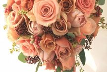 実もの / 実をたくさん、あるいは実をアクセントにしたブーケや装花です