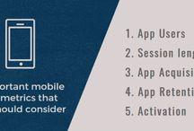 Mobile App Development / Get all the latest information about Mobile App Development through this board. Contact us on www. theninehertz.com  #mobile #app #development #application #development