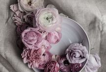 [floral love] / inspiring blooms
