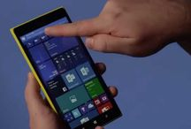 Windows Phone 8.1 and 10