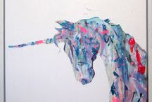 Make My Walls Pretty / by Sarah Rachel