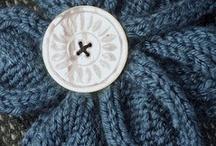 Knitting & Patterns / by Maddie B