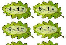 Matemàtiques Cicle Inicial