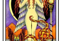 Astrology/Depth Psychology Stuffs / by Mandy Dudley
