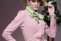Clothes - Magenta - Pink - Coral - Fuchsia N. 3