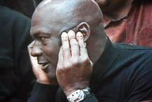 Michael Jordan loves URWERK
