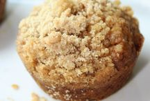 Muffins / Delicious muffin recipes