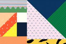 Pattern / by Lucas Redfern Brooking