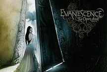 Evanescence / Gothic Metal Band.
