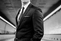Fresh Business Portraits