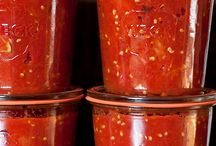 canning & food gifts