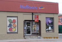 OUR STORE / Welcome to our store, we look forward to being of service to you.