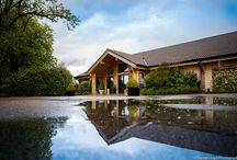 Wedding Venues / Some of Britain's Finest Wedding Venues