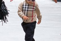 Clothes for the kids / If I ever have children, this is how I will dress them