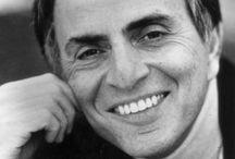Carl Sagan / Carl Sagan Tribute