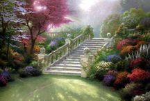 jardins et ambiances