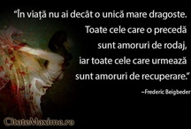 citate...