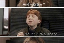 Harry Potter Humour