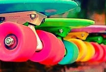 PennyBoards❤️ / by ✖️❀✪ⓑⓐⓨ✪❀✖️