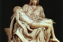 Artist- Michelangelo