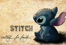 Disney / by Jennifer Strickler