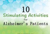 Alzheimer's & Dementia / All about Alzheimer's & Dementia