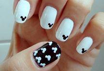 Naglar / Nails