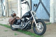 Motorcycles / Awesome looking motorcycles!