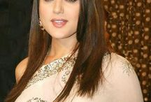 Прити Зинта - моя любимая актриса