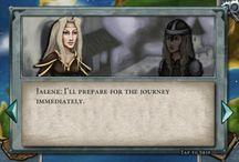 Frozen Maiden: Legends of Elendria