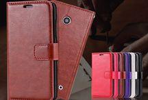 Купить  чехол-бумажник для  Nokia Lumia 630 635 N630 N635