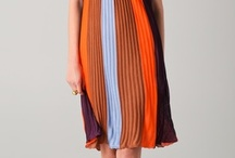 Clothes / by Stephanie Pressman