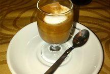Café - Caffè - Coffee