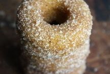 Recipes-Doughnuts