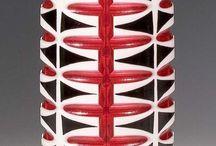 Milos Filip (1926 - 1966), Czechoslovakia / Glass design