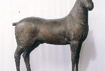 Marini :horse