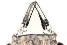 Handbag heaven / by Lori Butler