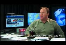 Alex Jones Rants