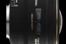 Camera Lences