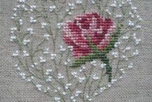 Cross stitch 2 / by Donna Kruchten