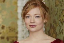 The beautiful Sarah Snook