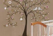 Kid's Room / by Melissa Gillespie