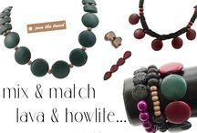 MIX & MATCH / MAKE A STATEMENT!! OVERSIZED κοσμήματα με τη νέα παραλαβή από χαουλίτες σε μοναδικά σχέδια και χρώματα !! ΔΕΣ ΤΗ ΝΕΑ ΠΑΡΑΛΑΒΗ : https://goo.gl/lA8ucz