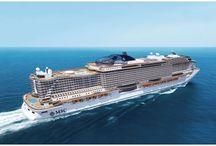 Plavba Karibikem lodí MSC Seaside - USA, Panenské ostrovy (USA), Bahamy