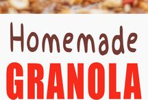 Food - Gronola