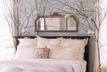 Bedrooms / by Elisa Harris