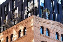 reuse of buildings